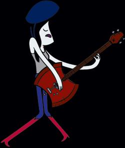 Marceline Adventure Time 4 Png Adventure Time Marceline Adventure Time Marceline