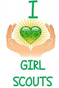 National Girls Printables Graphics Girl Scouts Girls Scouts Scouts