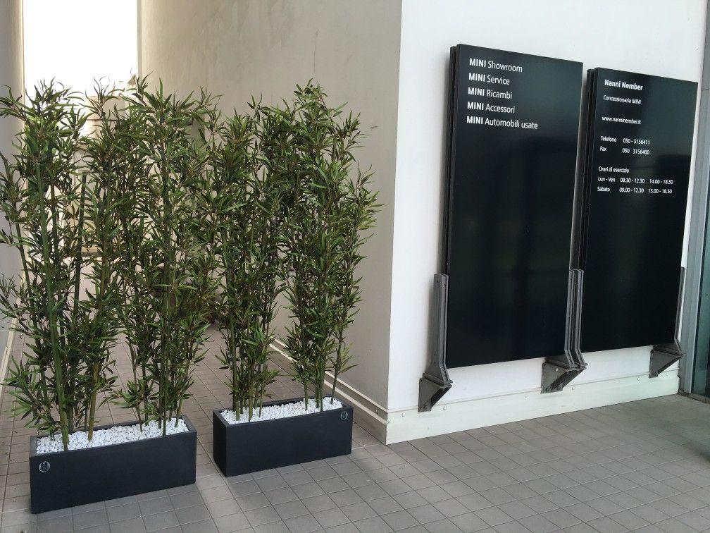 Bambu Arredamento ~ Bambu artificiali contractbm arredamenti arredamento