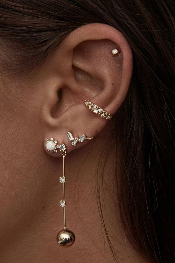 Piercing Blog