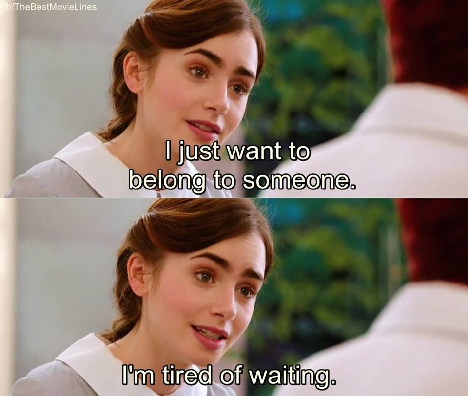 Love, Rosie (2015) | Film quotes, Movie quotes, Rosie quote