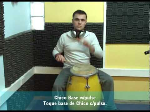 Un breve video sobre candombe...