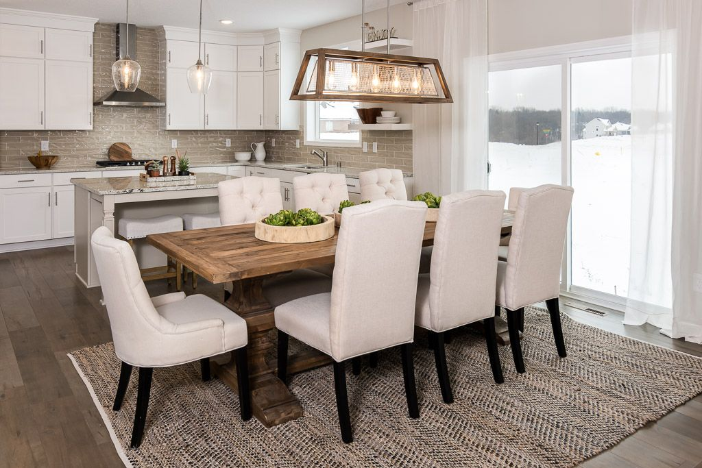 Pin by Key Land Homes on The Parker Home, Home decor