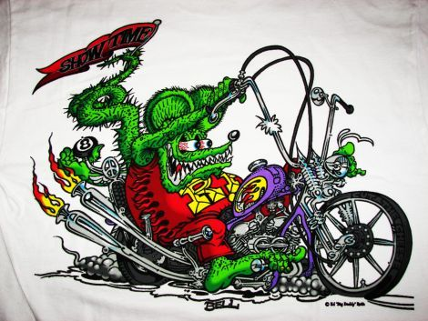 going old school with rat fink tattoo ideas pinterest rat fink rats and cars. Black Bedroom Furniture Sets. Home Design Ideas