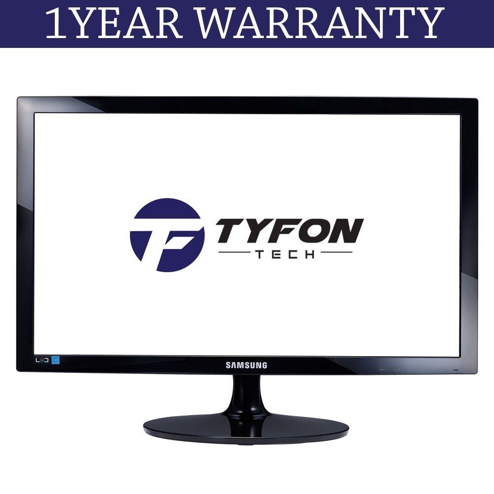 "HP LV2011 20/"" Widescreen LCD LED Computer Monitor 1600 x 900 W// VGA /& Power Cord"