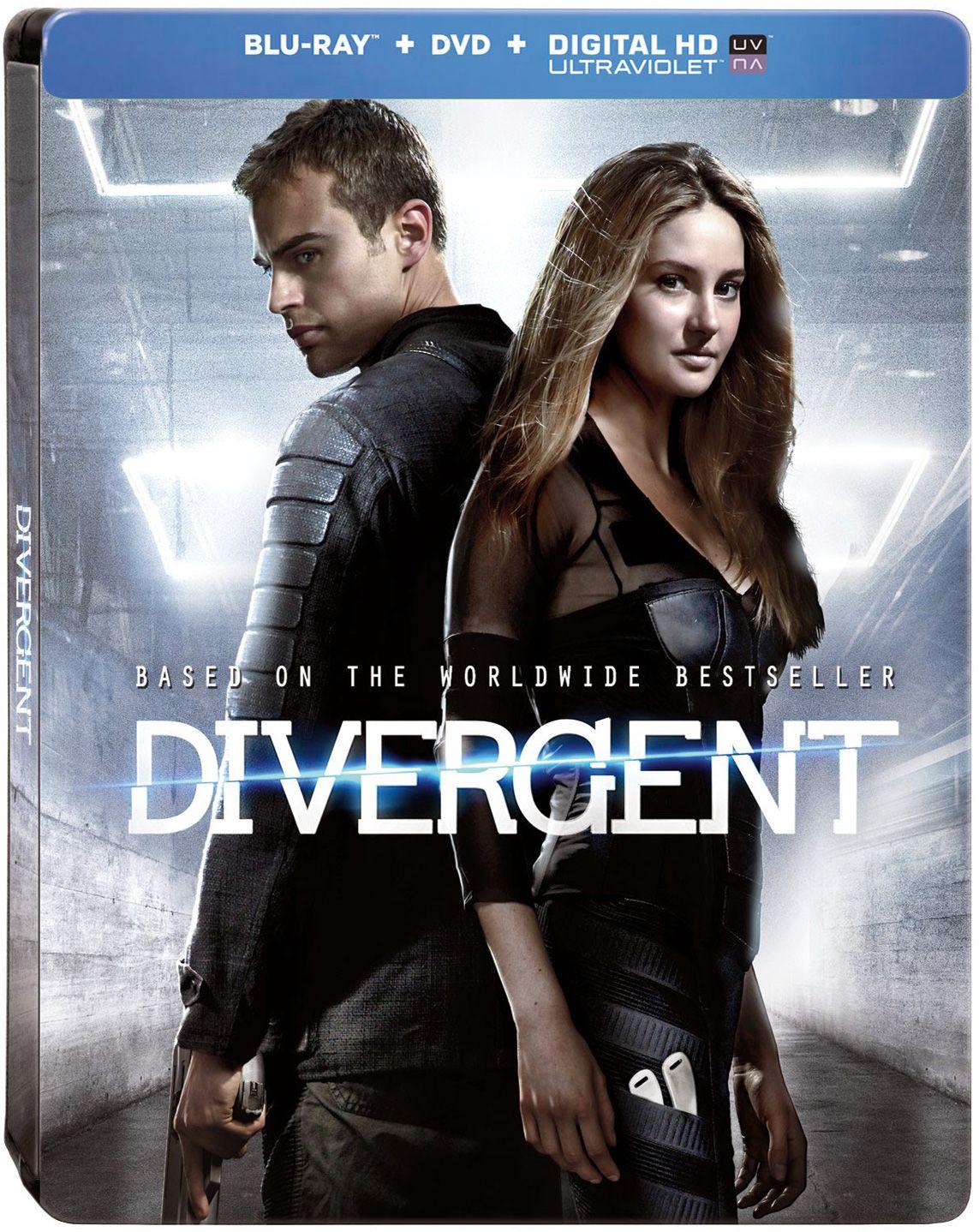 Divergent 2014 Blu Ray Recensie De Filmblog Insurgent The Illusionist Divergent
