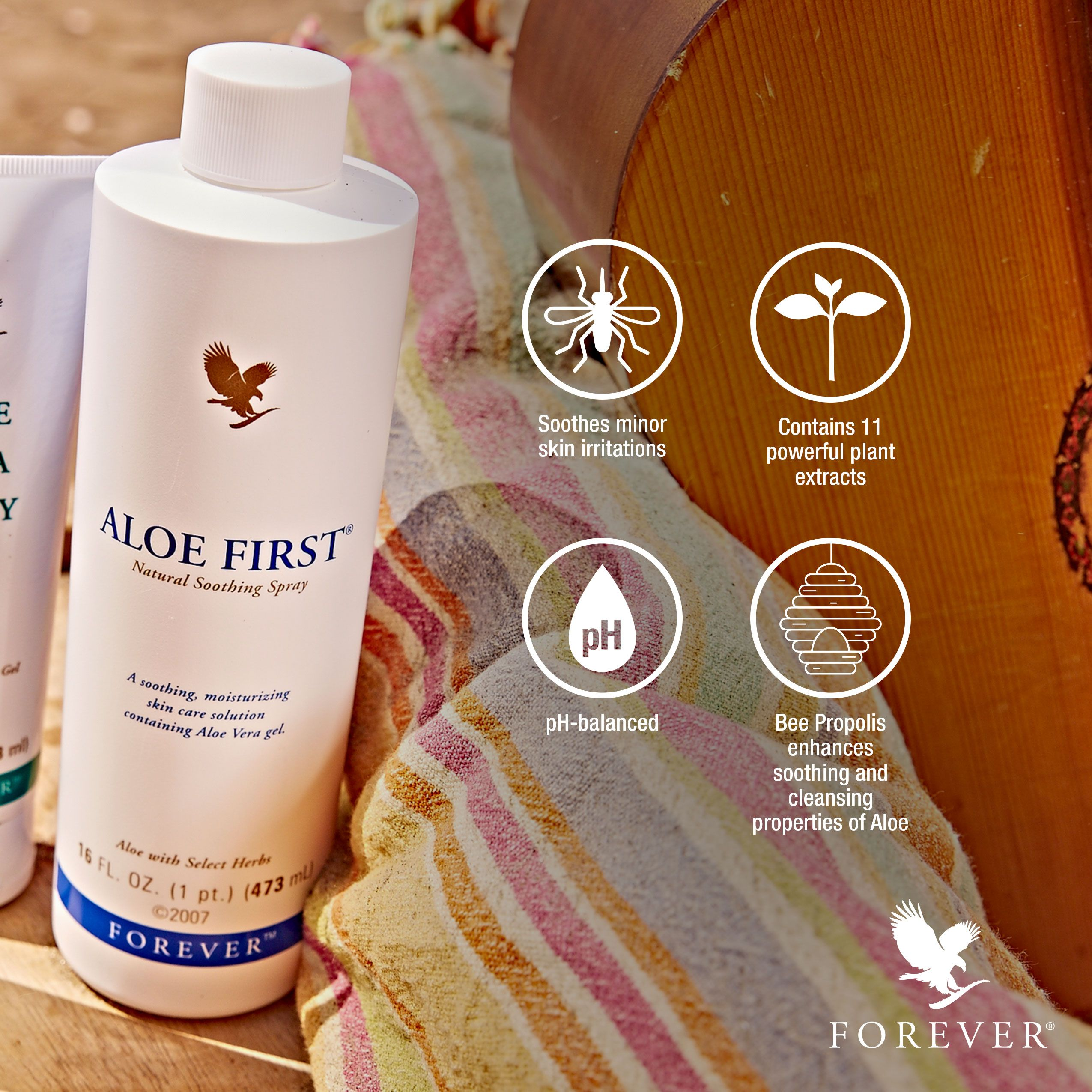 Summer Skin Care Tips from Forever Living Products | Forever Living