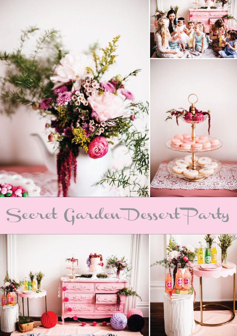 Secret Garden Party Thursday May 5 2016Secret Garden Party Baby