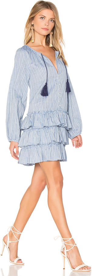 https://goo.gl/Qbgl2p #ootd #dresses #ootdmagazine MISA Los Angeles Nadine Dress