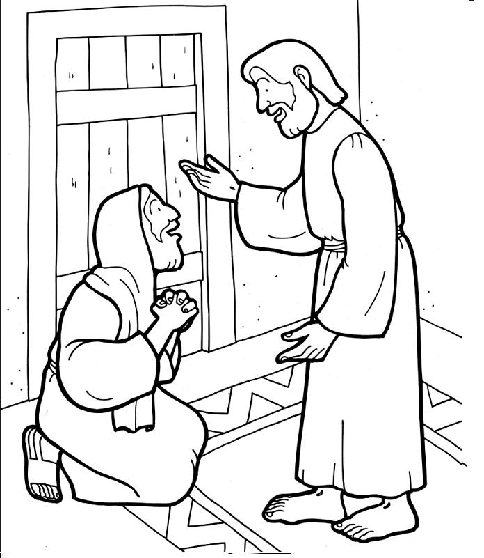 Chrisanthana Blogspot Com Berisi Gambar Cerita Alkitab Gambar Tokoh