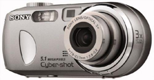 Sony Cyber Shot Dsc P93 Service Repair Manual Repair Manuals Sony Digital Camera Sony Lens