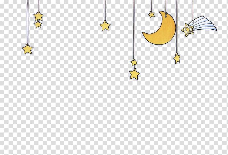Moon And Stars Cartoon Moon Star Background Transparent Background Png Clipart Star Background Sailor Moon Wallpaper Cartoon Clouds