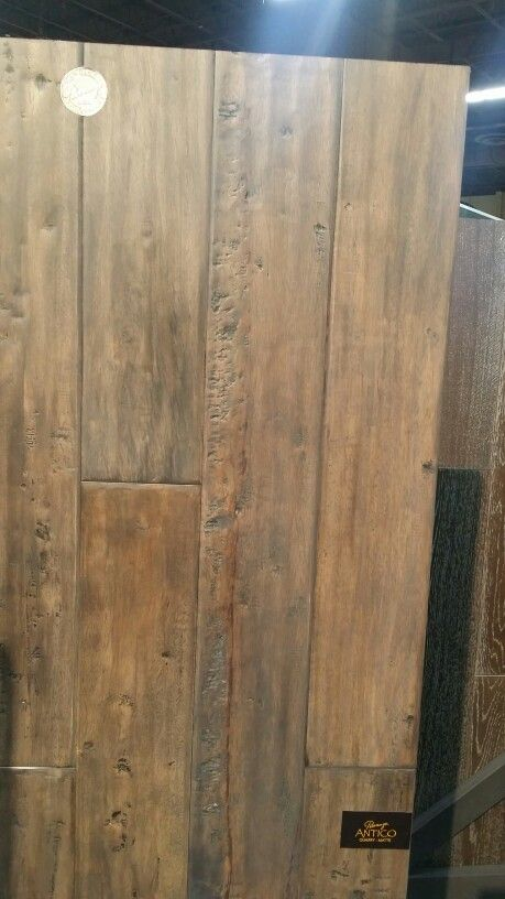 Provenza Antico Quarry Matte Hevea Hardwood Flooring Surfaces 2015
