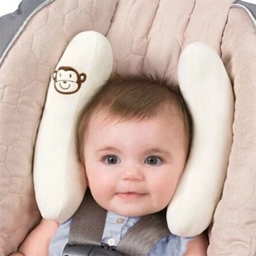 baby baby newborn neck pillow for car