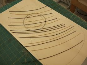 Lute and Historical Guitar Building with Michael Schreiner: Building a Louis Panormo Guitar - Part 1 #guitarbuilding