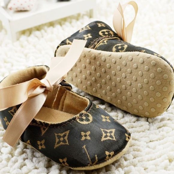 63ba9674f48ce Baby Shoes New in package 12-18 months. Price reflects authenticity ...