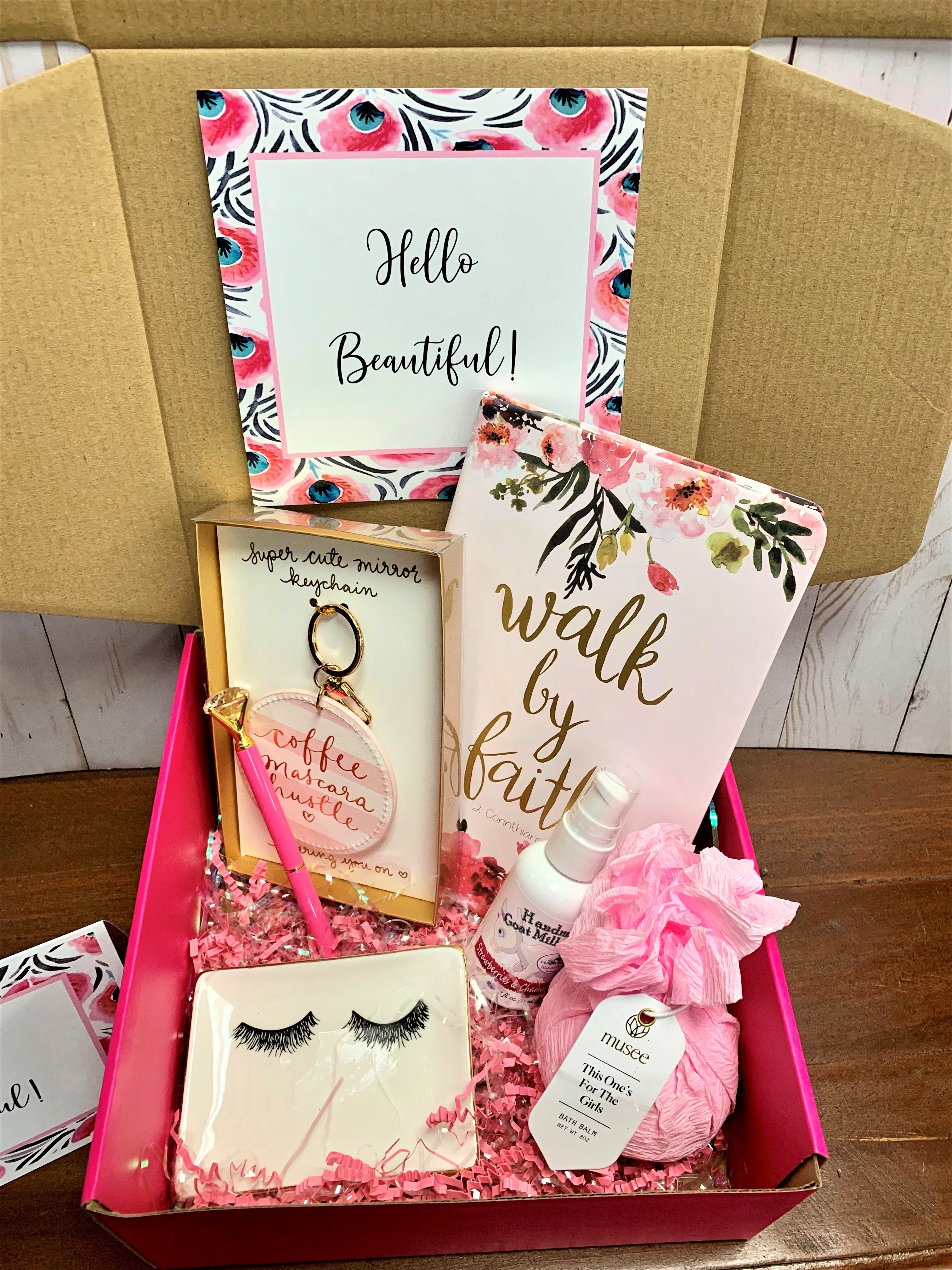 Big surprise boutique gift box gifts surprise box gift