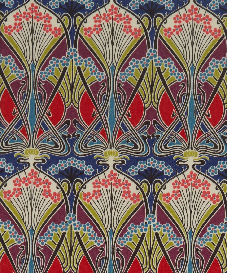 Pin Printsource York Prints & Patterns