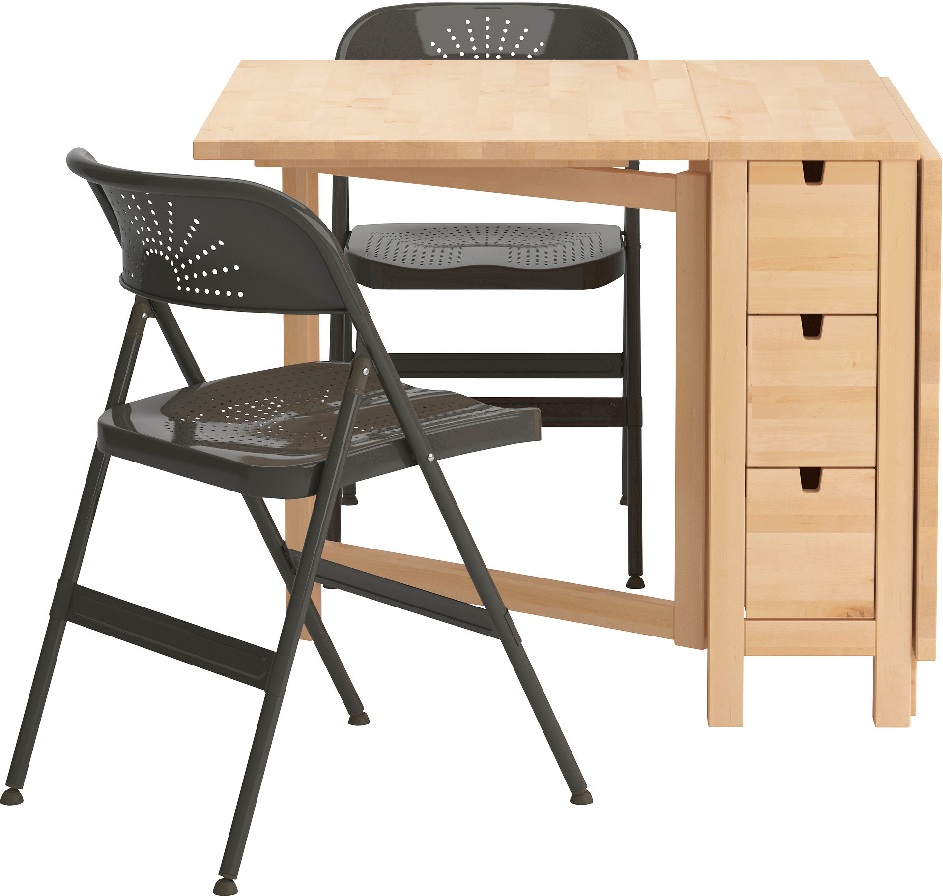 #Ikea                     #table                    #NORDEN/FRODE #Table #chairs #IKEA                  NORDEN/FRODE Table and 2 chairs - IKEA                                        http://www.seapai.com/product.aspx?PID=1875081