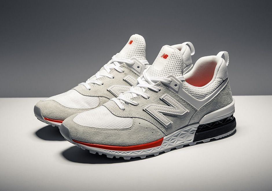 New Balance 574 Sport Release Date | SneakerNews.com | New ...