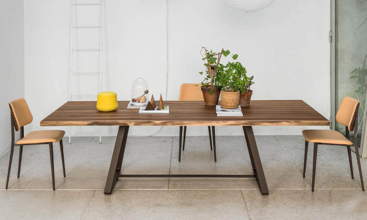 Moderne Grote Eettafel.Alfred Milano By Smellink Interiors Pinterest Modern
