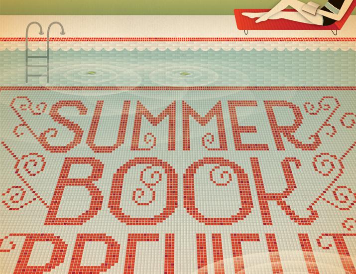 Jessica Hische - Summer Book Preview