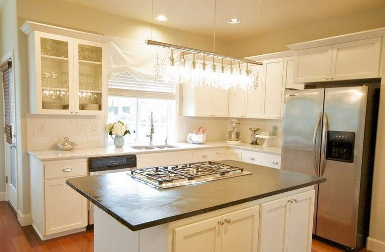 While You Wish To Remodel Your Kitchen Different Elements Should Be Taken Into Consideratio Kitchen Design Small Kitchen Cabinet Design Small Kitchen Cabinets