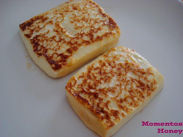 Queso frito | Recetas venezolanas, Recetas de cocina
