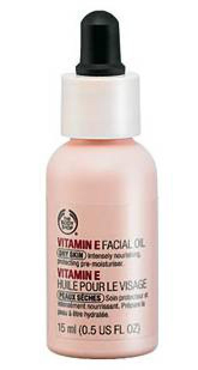 best vitamin for dry skin