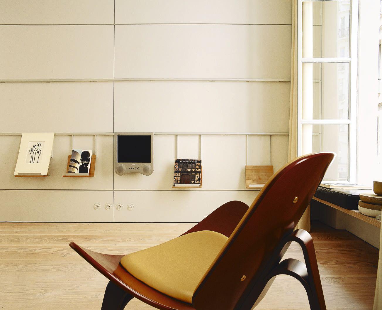 Bulthaup keuken b3 bij Intermat Mijdrecht, modern, strak, design