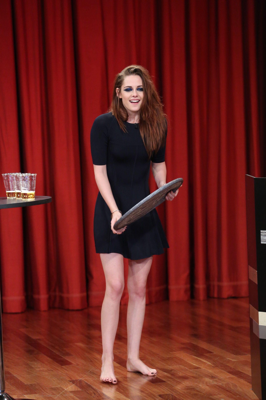 Feet Kristen Stewart nude photos 2019