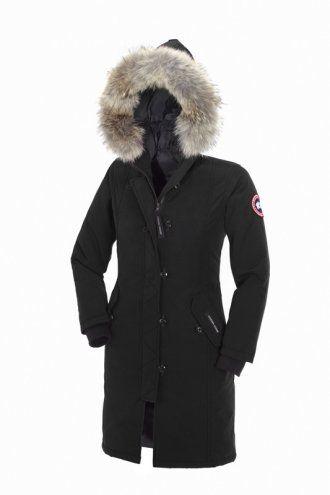 manteau femme canada goose