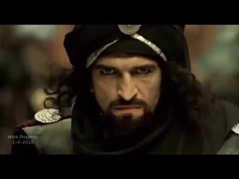 Arabian Nights Trailer English Subtitles One Thousand And One Nights