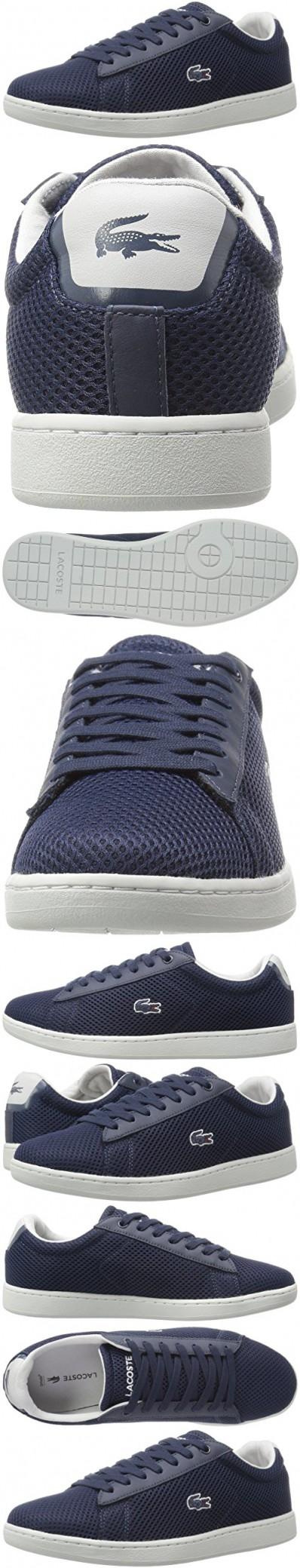 3c19d9fa85d9a Lacoste Women s Carnaby Evo 416 1 Spw Fashion Sneaker