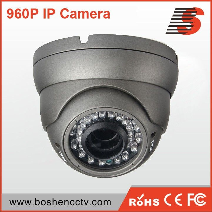 BS Hi 3518 960P Dome IP Camera support All nvr 2.812mm