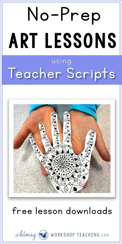 Art History and Writing Integration | School Stuff | Easy