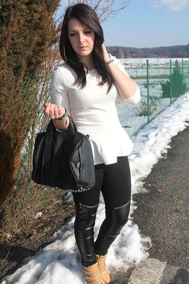 mystylerooksanna: goodbye winter and hello spring