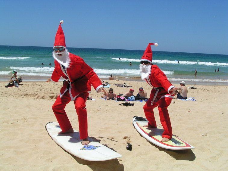 Christmas In July | Australian christmas, Australia and Snow