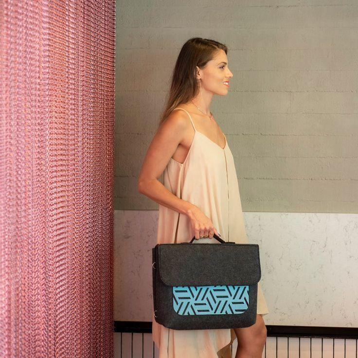Convertible bag with 2 straps Shoulder crossbody briefcase Handbag Messenger Satchel bag 14 15 15.6 inch laptop bag Computer backpack