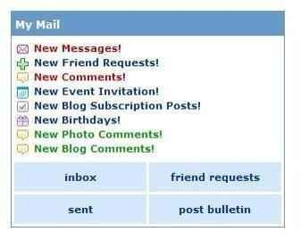 29 Things You Ll Only Remember If You Were A Myspace Kid Miss