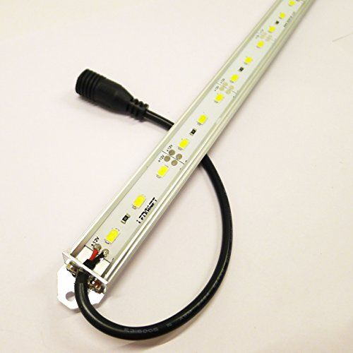 Ledenet Smd 5730 5800k 6200k White Super Bright Aquarium Led Strip Light Waterproof Aluminum Cabinet Light Aquarium Led Aquarium Lighting Led Strip Lighting