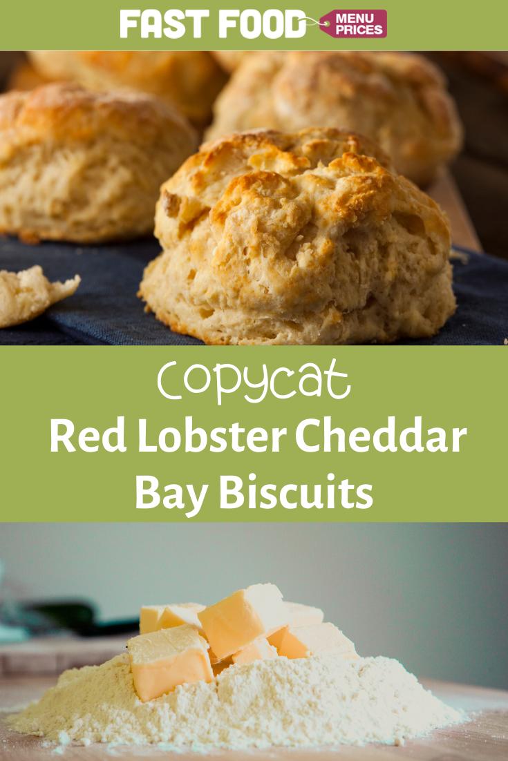 Red Lobster Menu Prices for 2020 Fast food menu, Food