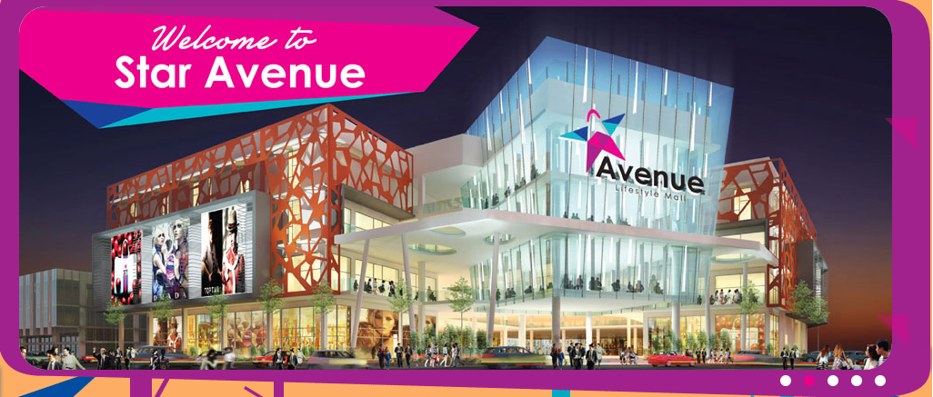 Star Avenue Lifestyle Shopping Mall The Shopping Centre Culture That Has Changed The Face Of Shopping Http Stara Avenue Of Stars Mall Facade Shopping Mall
