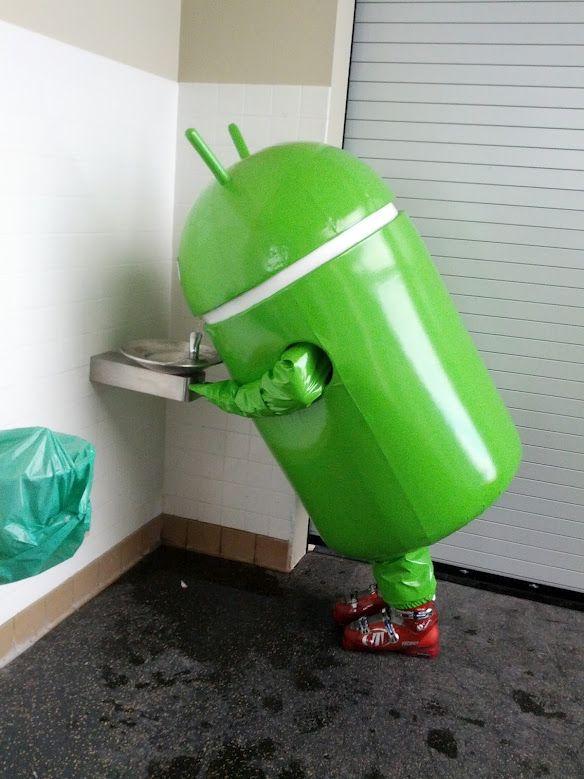 Andrew Flynn - Google+