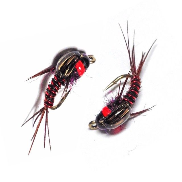 Callibaetis nymph imitation fly fishing pinterest for Fly fishing nymphs
