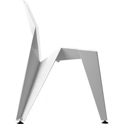 Edge Stackable Chair | Novague | HORNE