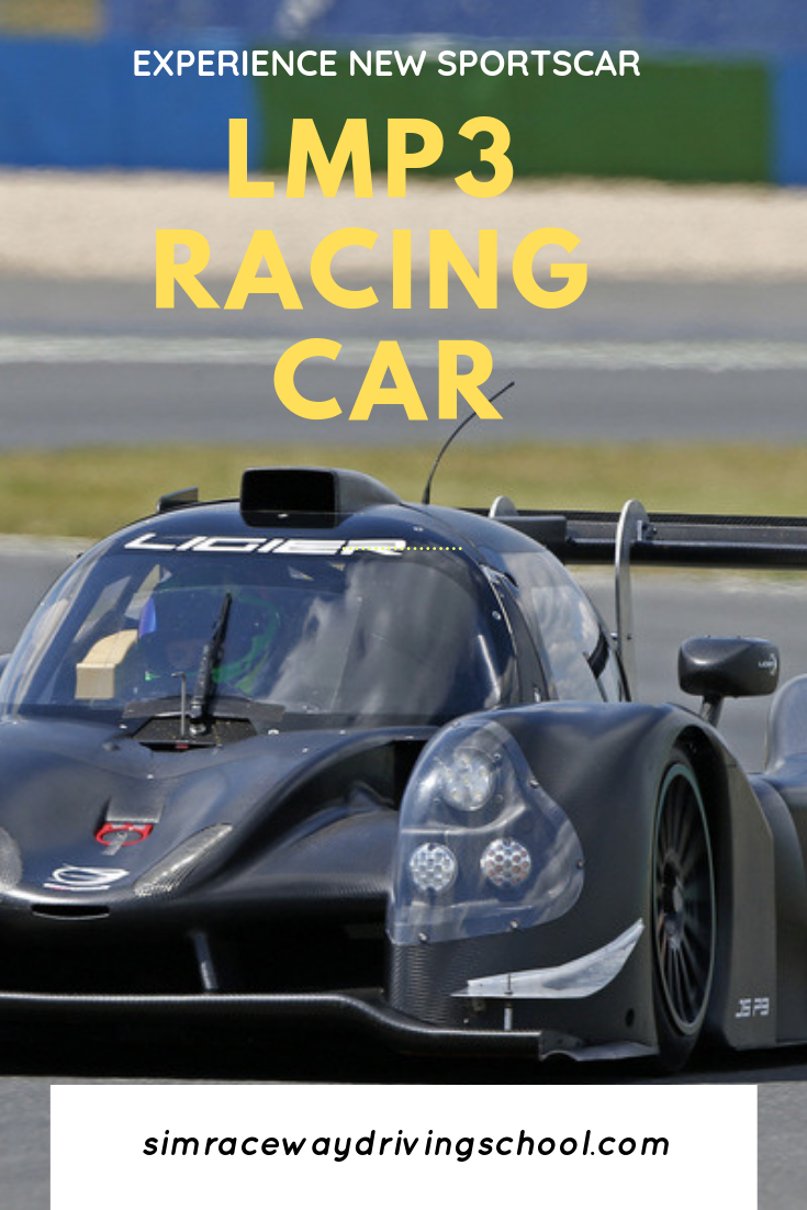This Is More Than A Driving Experience It S The Chance For Experienced Track Drivers And Club Racers To Enter Performance Driving Sportscar Driving Experience