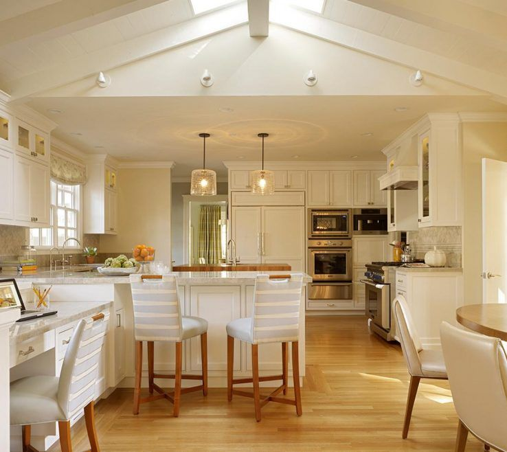 captivating vaulted ceiling ideas of ceilings in 2019 vaulted ceiling kitchen kitchen on kitchen cabinets vaulted ceiling id=44755