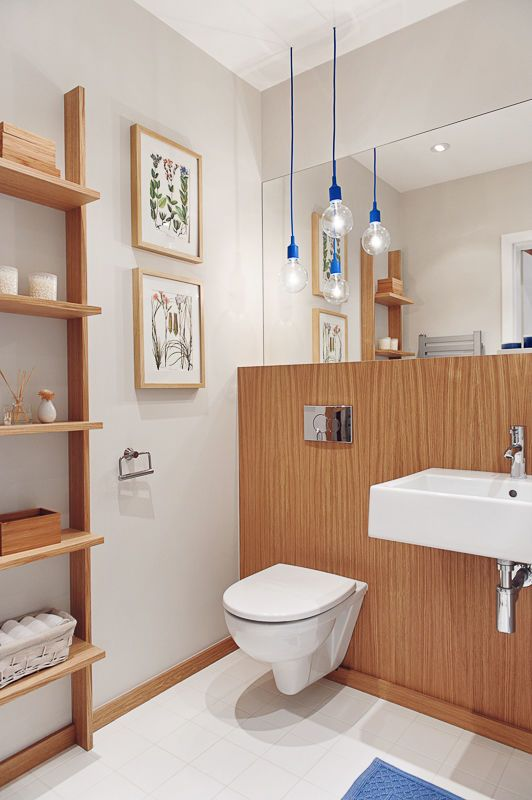 Pin By Naturalne Wnetrze On 008 Bathroom Design Bathroom Makeover Diy Bathroom Remodel Diy Remodel