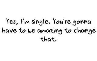 Image result for being single is awesome